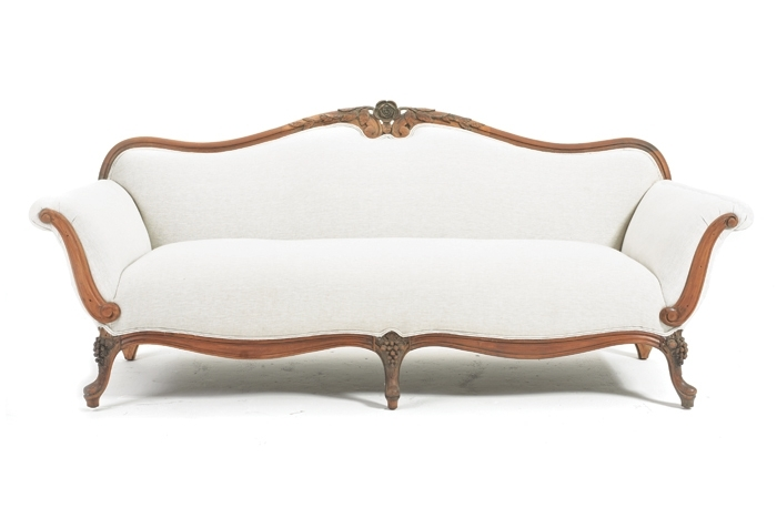 Vintage Sofa Vintage Sofa 395 Available In South Florida From Ronen For Vintage Sofas (Photo 4 of 10)