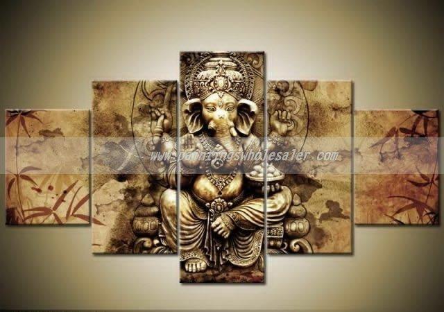 Wall Art 3D India | Wallartideas Throughout India Canvas Wall Art (Image 13 of 20)