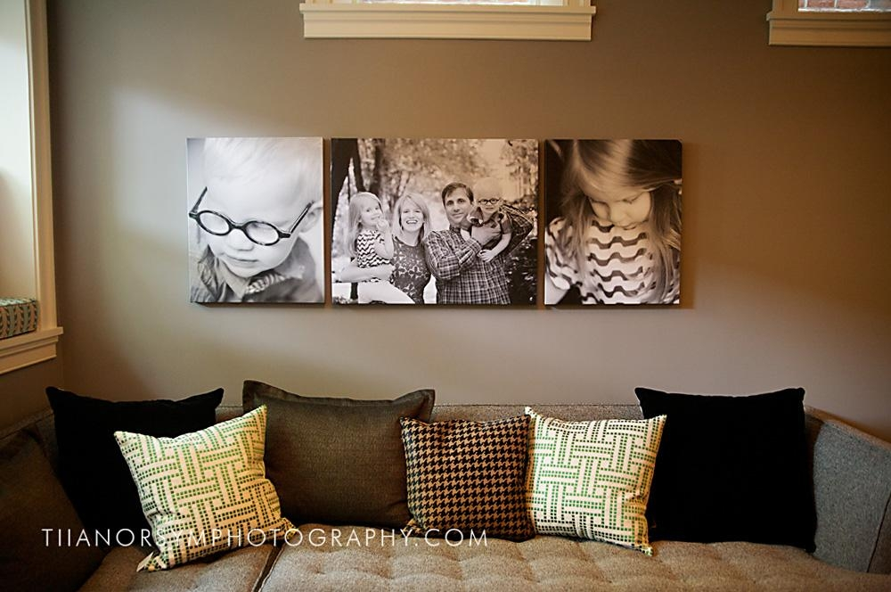 Wall Art: Best Ideas Family Canvas Wall Art Family Tree Canvas Pertaining To Black And White Photography Canvas Wall Art (View 16 of 20)