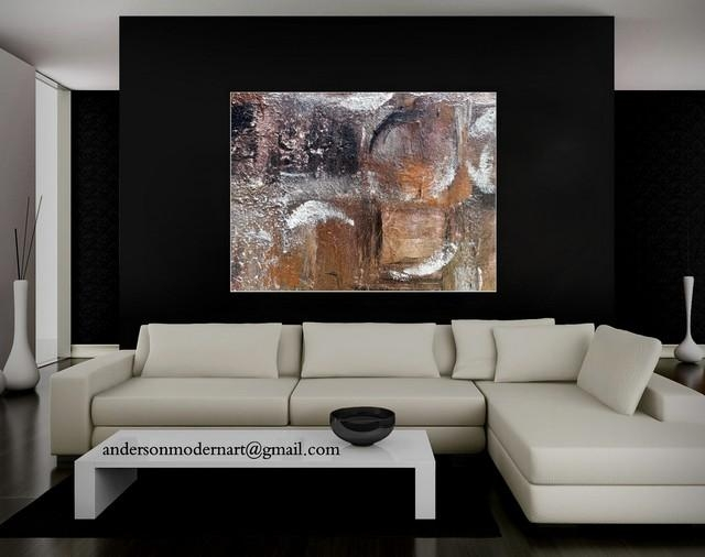 Wall Art: Best Sample Pictures Wall Art Sale Canvas Pictures For Within Houzz Abstract Wall Art (Image 19 of 20)