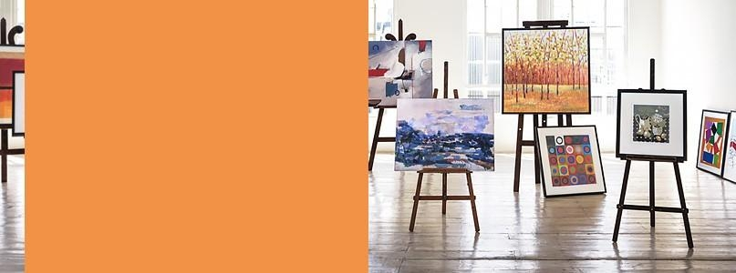 Featured Image of John Lewis Canvas Wall Art
