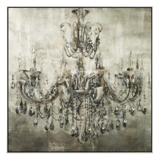 Wall Art Canvas Wall Paintings Oil Painting 961193 Accessories Within Chandelier Canvas Wall Art (Image 15 of 20)