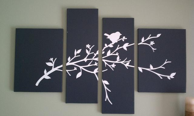 Wall Art | Canvases, Silhouettes And Craft In Next Canvas Wall Art (Image 14 of 20)