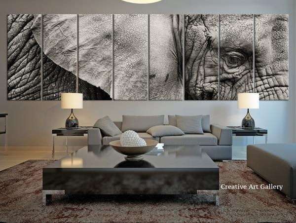Wall Art Design: Extra Large Canvas Wall Art Luxurious Design For Big W Canvas Wall Art (Image 17 of 20)