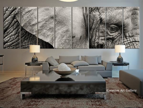 Big W Canvas Wall Art | Wall Art Ideas