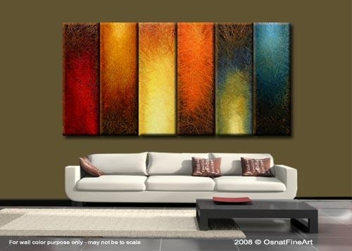 Wall Art Designs: Arge Abstract Wall Art Mdoern Artwork Thumbnail Regarding Large Abstract Canvas Wall Art (View 15 of 20)
