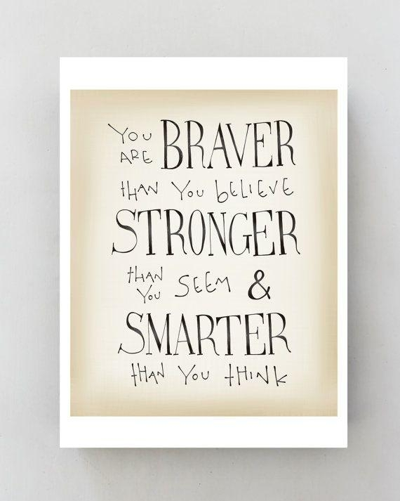 Wall Art Designs: Inspirational Wall Art Canvas Winnie The Pooh With Regard To Inspirational Quote Canvas Wall Art (View 17 of 20)