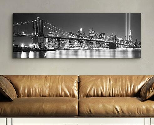 Wall Art Designs: Large Canvas Wall Art Stunning Photography Throughout Panoramic Canvas Wall Art (Image 17 of 20)