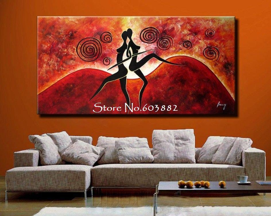 Wall Art Designs: Large Wall Art Canvas Handmade Large Canvas Wall Inside Large Canvas Wall Art (Image 20 of 20)