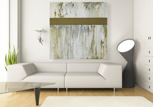 Wall Art Designs: Large Wall Art Ideas Large Wall Art Original Throughout Neutral Abstract Wall Art (Image 20 of 20)