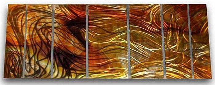 Wall Art Designs: Metal Wall Art Panels Abstract Art Metal Wall In Abstract Metal Wall Art Panels (View 13 of 20)