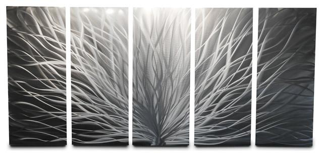 Wall Art Designs: Metal Wall Art Panels Abstract Contemporary Inside Abstract Metal Wall Art Panels (View 10 of 20)