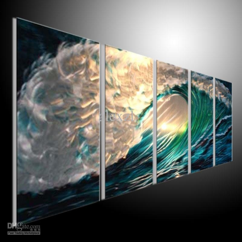 Wall Art Designs: Metal Wall Art Panels Cheap Digital Printing With Regard To Abstract Metal Wall Art Panels (View 11 of 20)