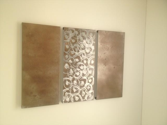 Wall Art Designs: Metal Wall Art Panels Modern Abstract Metal Wall With Regard To Abstract Metal Wall Art Panels (View 9 of 20)