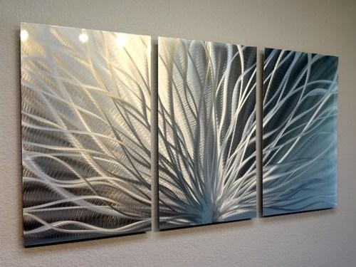 Wall Art Designs: Wall Art Panels Metal Wall Art Decor Abstract Throughout Abstract Metal Wall Art Panels (View 12 of 20)