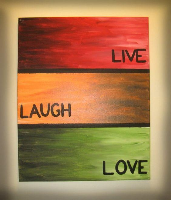 Wall Art: Extraordinary Canvas Quote Art Canvas Quotes About Life Inside Live Laugh Love Canvas Wall Art (View 19 of 20)