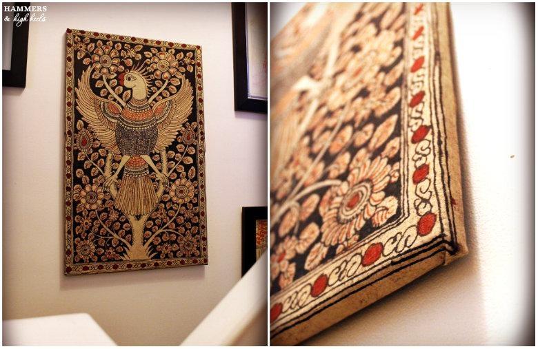 Wall Art: Gallery Of Indian Wall Art Indian Wood Wall Art, Hindu Regarding  India