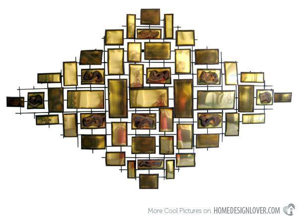 Wall Art In Metal Abstract Metal Wall Art India – Bearister For India Abstract Metal Wall Art (Image 15 of 20)