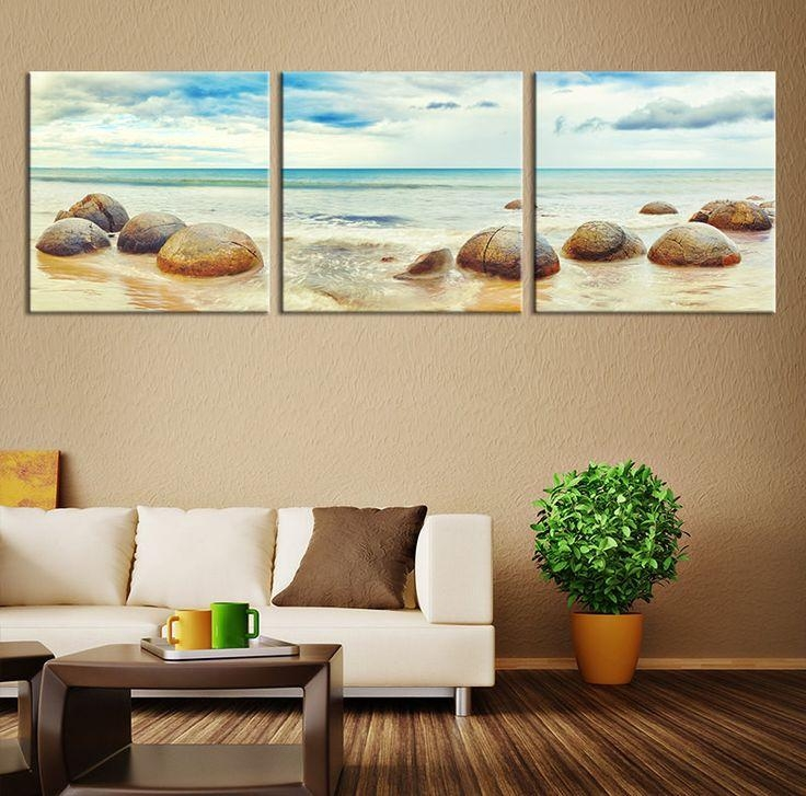 Wall Art Pictures Canvas | Completure (Image 17 of 20)