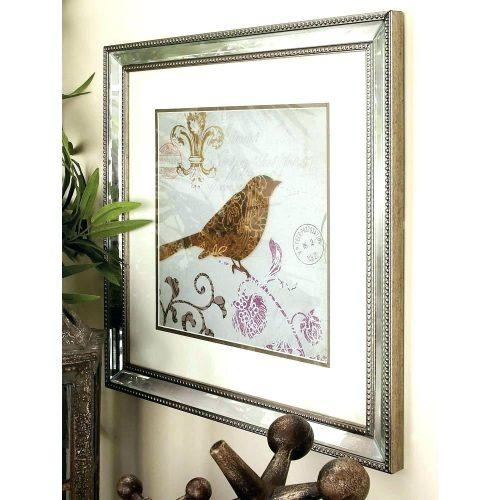 Wall Arts ~ Laura Ashley Artisan Duck Egg Wall Tile Homebase Laura Throughout Homebase Canvas Wall Art (View 12 of 20)