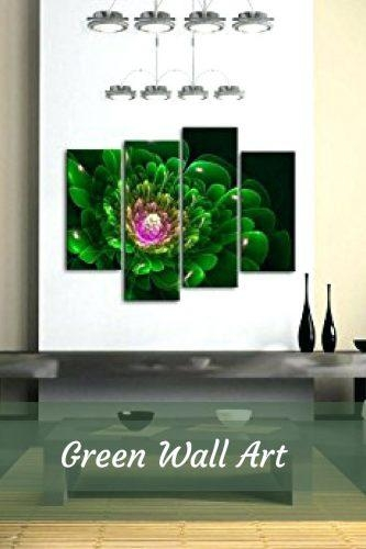 Wall Arts ~ Olive Green Metal Wall Art Olive Green Abstract Wall Intended For Olive Green Abstract Wall Art (Image 18 of 20)