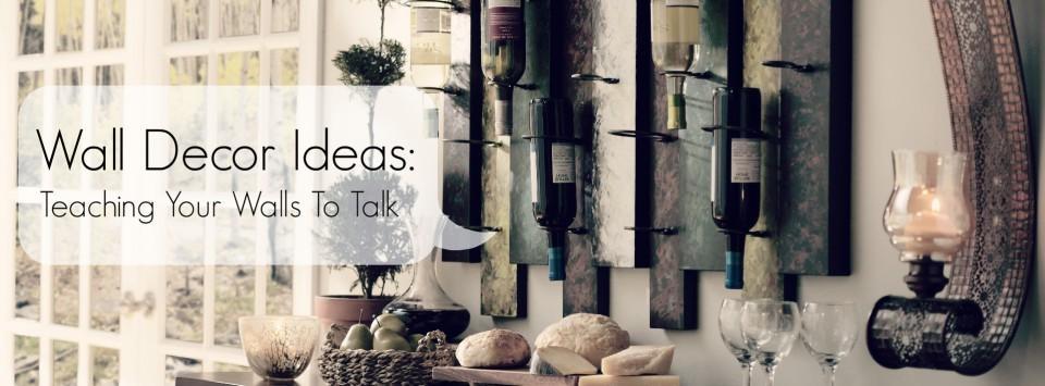 Wall Decor Ideas: Choosing & Arranging Art – My Kirklands Blog With Regard To Kirkland Abstract Wall Art (View 17 of 20)