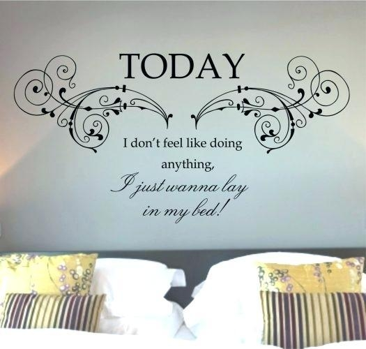 Wall Decor Quotes On Canvas Medium Size Of Canvas Wall Art Quotes Throughout Large Canvas Wall Art Quotes (View 19 of 20)