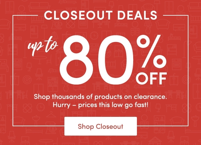 Wayfair: Closeout! Up To 80% Off | Sofas That Ship Quick! | Milled Inside Closeout Sofas (View 4 of 10)