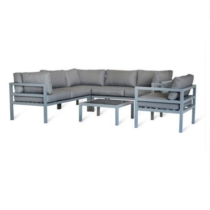 West Strand Corner Sofa Furniture Setgarden Trading In Corner Sofa Chairs (Image 10 of 10)