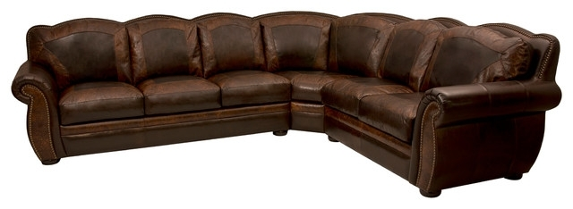 Western Style Sectional Sofas – Nrhcares With Regard To Western Style Sectional Sofas (Image 8 of 10)