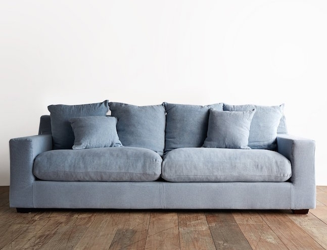 Where To Buy Sofas With Washable, Removable Covers In Singapore Pertaining To Washable Sofas (Image 10 of 10)