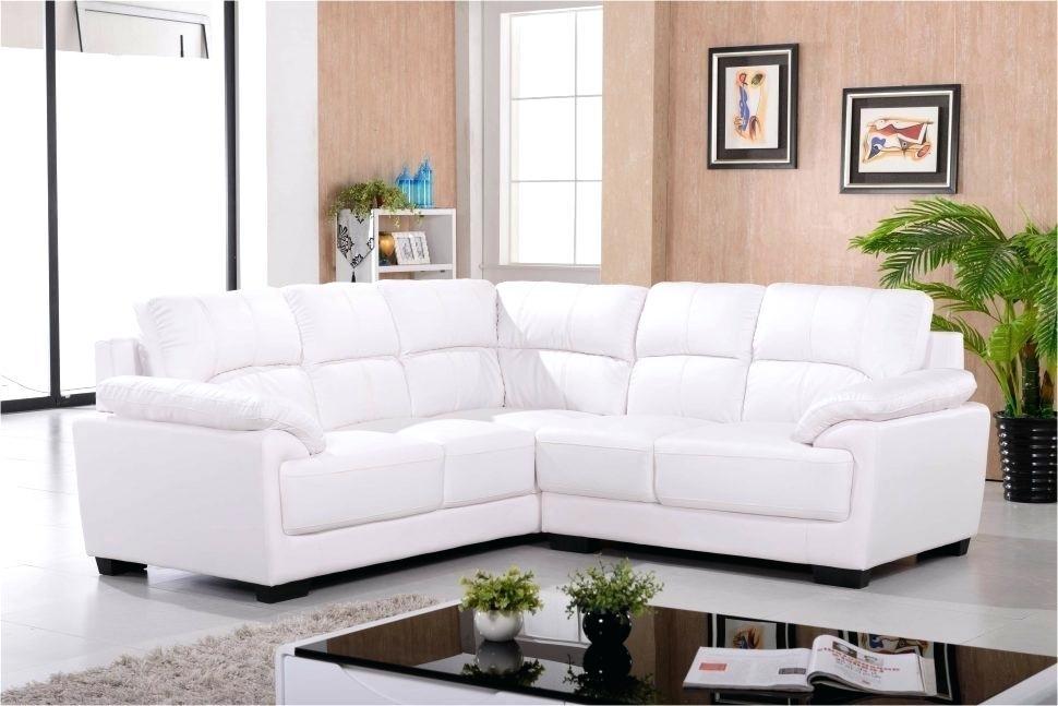 White Sectional Sofa – Jsaunion Regarding El Dorado Sectional Sofas (Image 10 of 10)