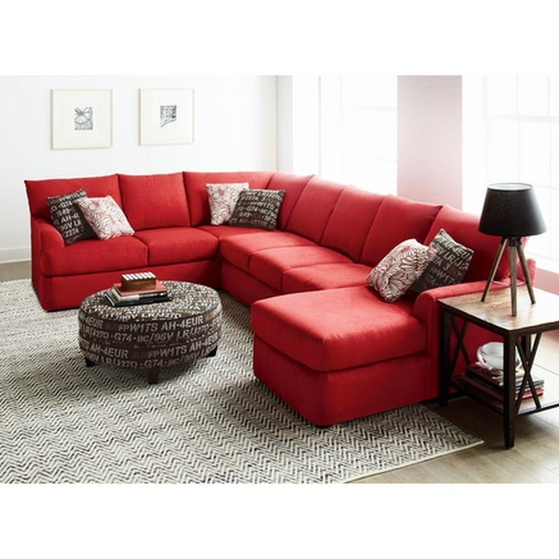 Whole Home®/md ''ferris'' 3 Piece Sectional Sofa – Sears | Sears Regarding Sectional Sofas At Sears (Image 10 of 10)