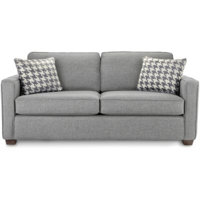 Wholehome®/md Canada 'fraser Iii' Collection Contemporary Condo Size In Sears Sofas (Image 10 of 10)