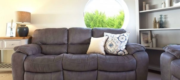 Why Choose A Faux Suede Sofa? | The Leather Sofa Alternative | Ez Within Faux Suede Sofas (View 10 of 10)