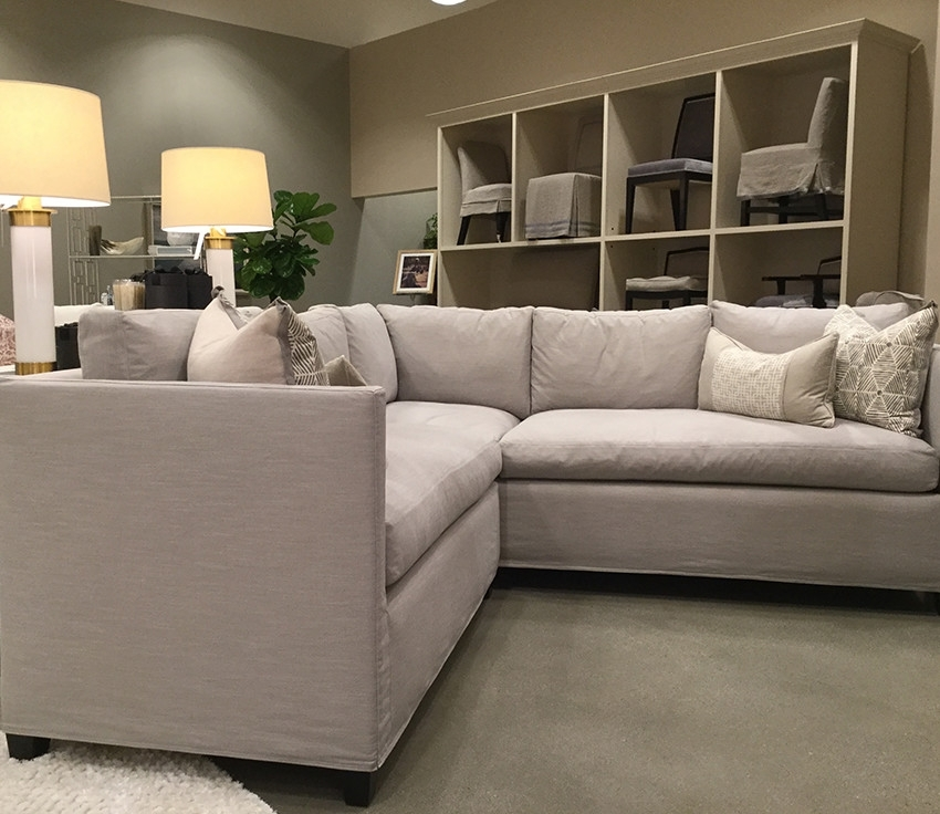 William Sectional | In Store Furniture | Quatrine For Quatrine Sectional Sofas (View 10 of 10)