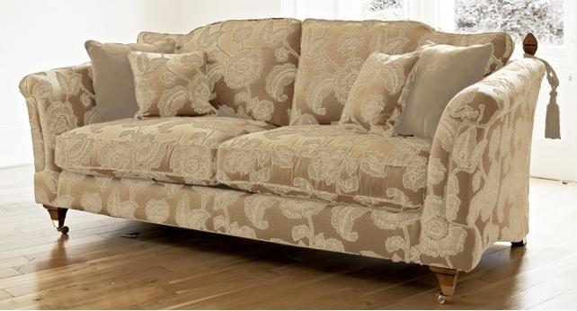 Windsor 3 Seater Sofa Standard Back | Lounge Ideas | Pinterest For Windsor Sofas (Image 7 of 10)