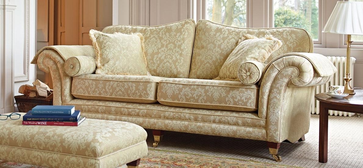 Windsor Classic British 3 Seater Sofa | Sofasofa | Sofasofa Within Windsor Sofas (Image 8 of 10)