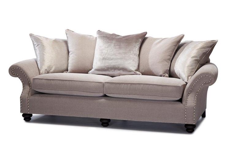 Windsor Sofa – Sofa & Sofa Bed Factory Inside Windsor Sofas (Image 9 of 10)