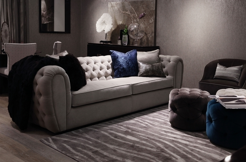 Windsor – Sofas & Armchairs – The Sofa & Chair Company Pertaining To Windsor Sofas (Image 3 of 10)