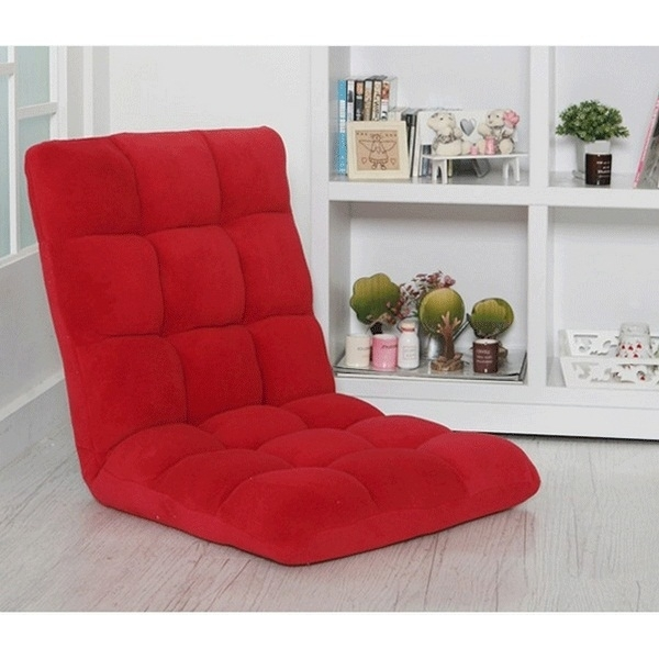 Winsome Design Foldable Sofa Chair Fold Up Sofa Chair | Living Room Within Fold Up Sofa Chairs (Image 10 of 10)