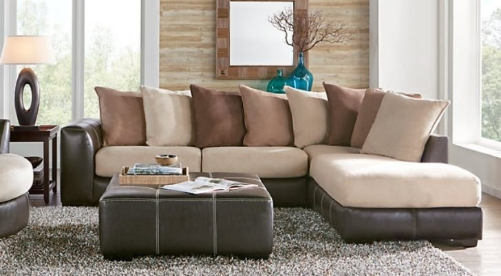 Featured Image of Sectional Sofas At Rooms To Go