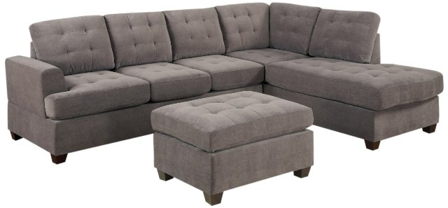 Wonderful Lazy Boy Sofa With Chaise Sectional Sofas Couches La Z Intended For La Z Boy Sectional Sofas (Image 10 of 10)