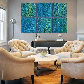 Wood Panel Art – Original Paintings – From Pattyevansart On Etsy Intended For Abstract Nautical Wall Art (View 8 of 20)