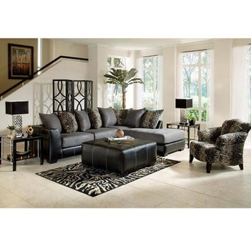 Aarons sofas to own furniture al aaron s thesofa - Woodhaven living room furniture collection ...