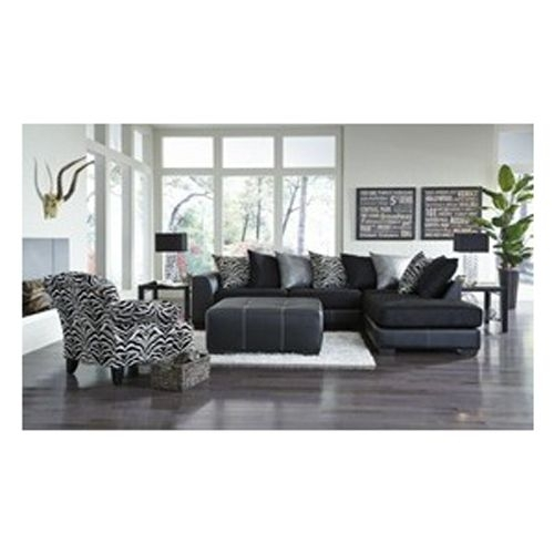 Woodhaven 7Pc Jasper Living Room Collection | Ideas For The House Pertaining To Sectional Sofas At Aarons (Image 9 of 10)