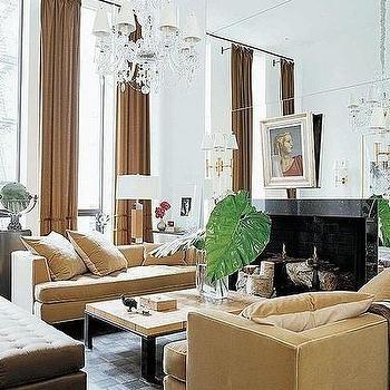 Yellow Chintz Sofas Design Ideas Regarding Yellow Chintz Sofas (Image 10 of 10)