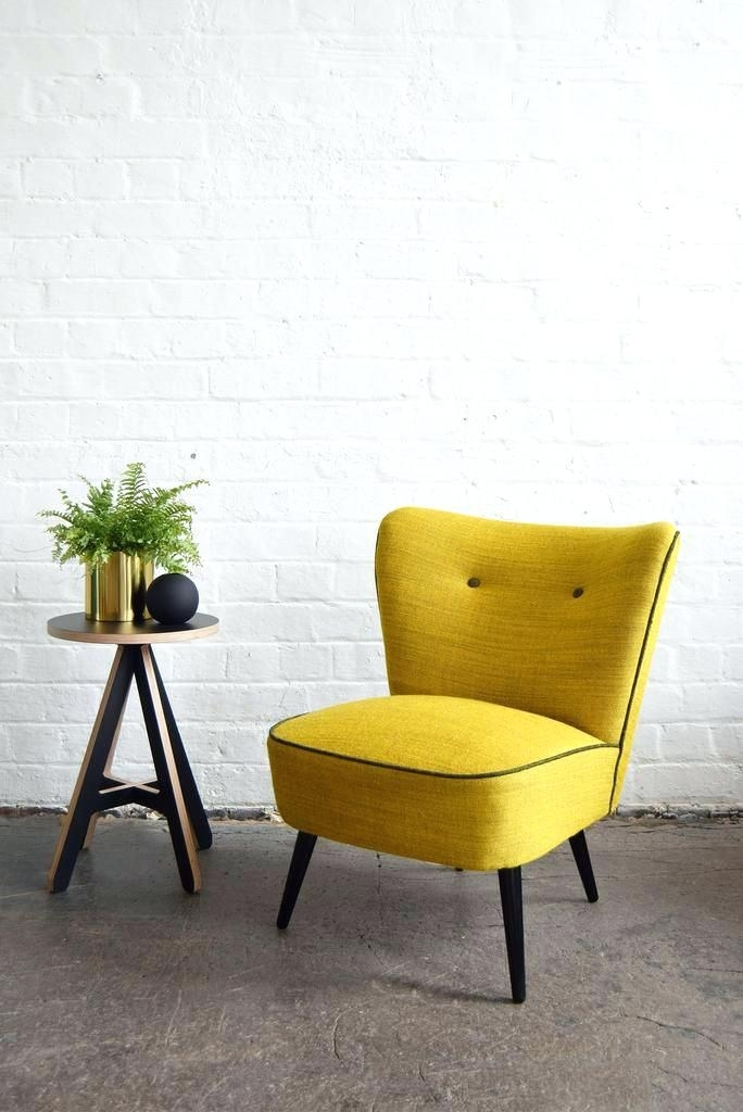 Yellow Sofa Chair Contemporary Yellow Leather 5 Sofa Gray Sofa Inside Yellow Sofa Chairs (Image 9 of 10)