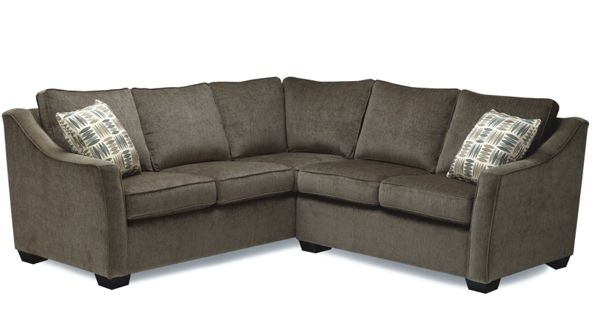 Zeal. Comes In Wedge Corner Sofa Configuration (Image 10 of 10)