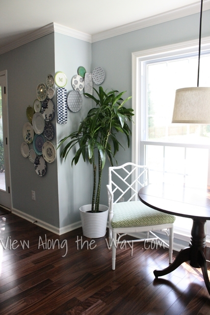 10 Ideas For Inexpensive Wall Art – Erin Spain Intended For Inexpensive Wall Art (Image 1 of 10)
